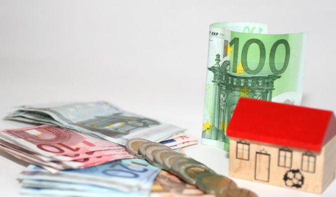 Hausbau: Vorsicht vor Festpreisangeboten (Foto)