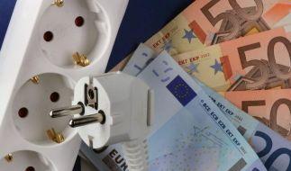 Haushalten drohen künftig jährliche Mehrkosten von bis zu 100 Euro. (Foto)