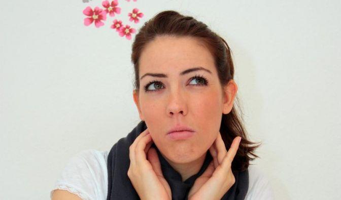 Hausmittel und Co.: Halsschmerzen selbst behandeln (Foto)