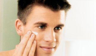 Hautpflege für Männer (Foto)
