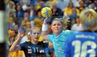 HC Leipzig zum sechsten Mal Handball-Meister (Foto)