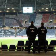 """Statt Länderspiel zeigt ZDF """"heute-journal"""" und Krimi (Foto)"""