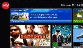 HDTV-Angebote der Internetanbieter (Foto)