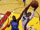 Heat behalten kühlen Kopf: Miami führt im NBA-Finale (Foto)