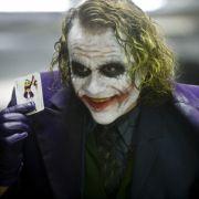 Als Joker setzte Heath Ledger 2008 neue Maßstäbe für Kinoschurken.