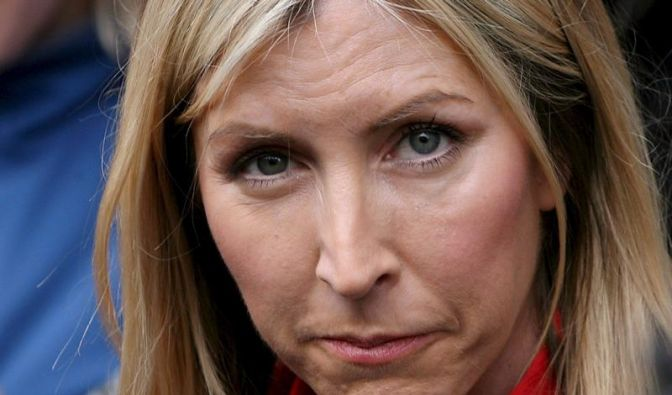heather mills news: