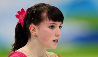 Hecken gewinnt Eiskunstlauf-Wettbewerb in Luxemburg (Foto)