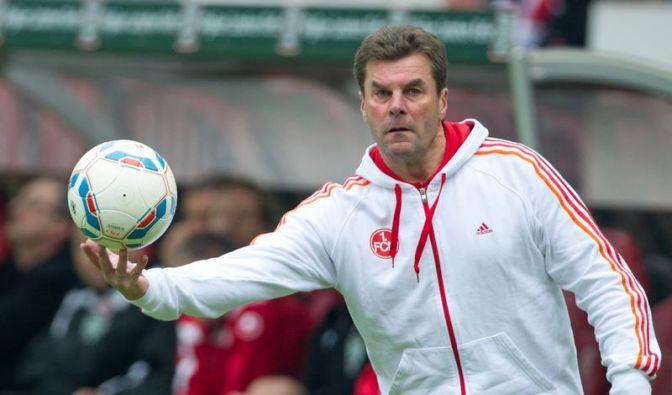 Hecking weist Leverkusen-Gerüchte zurück (Foto)
