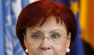 Heidemarie Wieczorek-Zeul (SPD) (Foto)