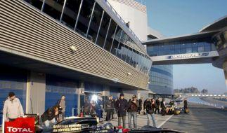 Heidfeld bravourös - Vettel: Rente kann warten (Foto)