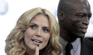 Heidi Klum beantragt Scheidung von Seal (Foto)