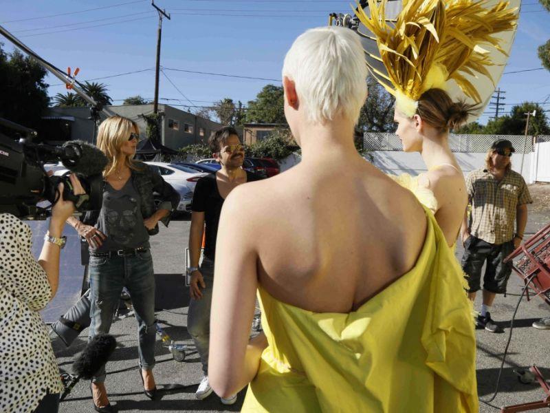 Pro7 Now Germanys Next Topmodel Ganze Folge