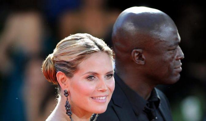 Heidi Klum reicht Scheidung ein (Foto)