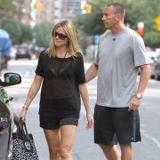 Heidi Klum und Martin Kristen sind offiziell ein Paar.
