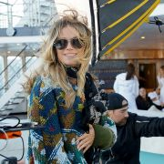 Schock bei GNTM! Rasiert Heidi DIESER Kandidatin eine Glatze? (Foto)