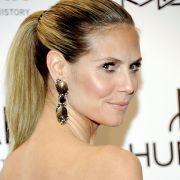 Heidi Klum sucht zum siebten Mal ein neues Topmodel.
