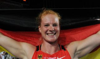 Heidler holt drittes EM-Gold für deutsches Team (Foto)
