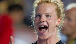 Heidler wirft Weltrekord (Foto)