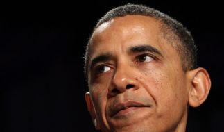 Heikles Geschenk: Obama zahlt Wahlkampfspende zurück (Foto)