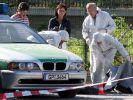 Heilbronner Polizistinnenmord: Spur in Thüringen (Foto)