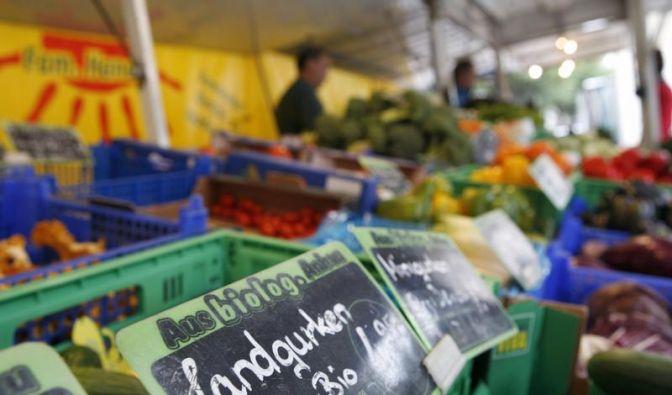 Heimisches Gemüse schont die Umwelt (Foto)