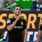 Sieg für Leipzig mit 2:3! BVB kann nicht gewinnen (Foto)