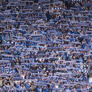 0:3 für Unterhaching! Magdeburg enttäuscht (Foto)