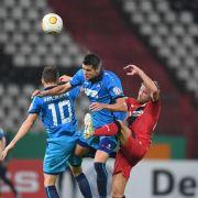 Heimspiel Karlsruher SC: Die aktuellen Spielergebnisse der 3. Liga bei news.de. (Foto)