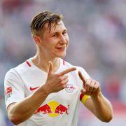 Leipzig gegen Stuttgart: Ein 1:0-Erfolg für den Gastgeber (Foto)