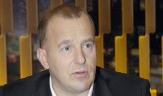Heino Ferch als eigenwilliger Kommissar (Foto)
