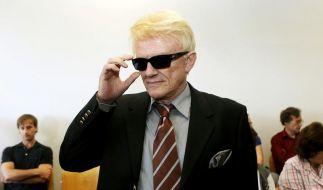 Heino verliert Gerichtsverfahren (Foto)