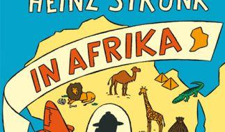 Heinz Strunk In Afrika (Foto)