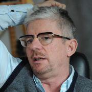 Möchte sein Publikum nicht mit dem von Markus Lanz tauschen: Heinz Strunk