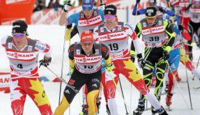 «Heiße» Tour de Ski: Nun greift Tobias Angerer an (Foto)