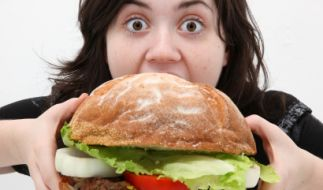 Heißhunger (Foto)