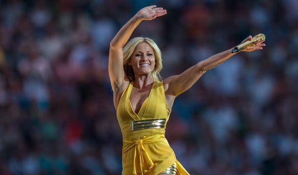 Helene Fischer Geht Im Herbst 2017 Auf Arena Tour Foto