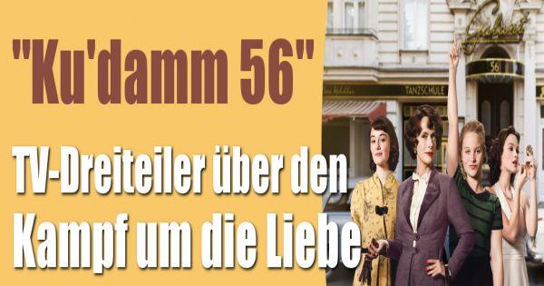 Ku 39 damm 56 online als wiederholung in der zdf mediathek for Spiegel geschichte tv mediathek