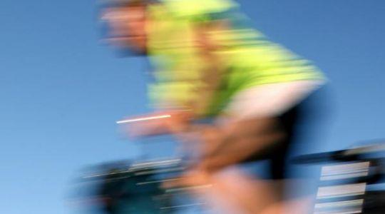 Helm und Nüchternheit beugen Radunfällen vor (Foto)