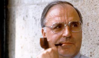 Helmut Kohl (Foto)