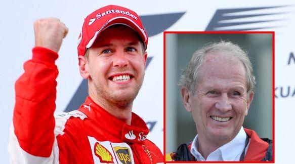Ferrari-Triumph in der Formel 1