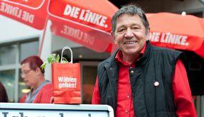 Helmut Schulz will in den NRW-Landtag (Foto)