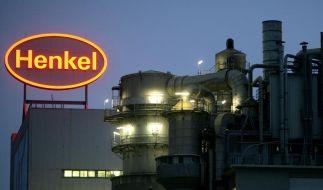Henkel erzielt 2011 Rekordgewinn (Foto)