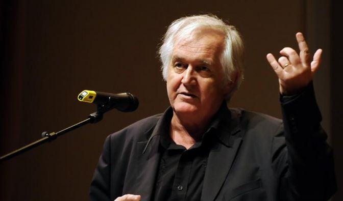 Henning Mankell hat doch noch einen zehnten Wallander-Krimi geschrieben. (Foto)