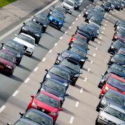 Achtung Stau-Gefahr! Auf diesen Autobahnen geht nix mehr (Foto)