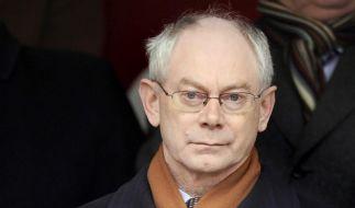 Herman Van Rompuy (Foto)