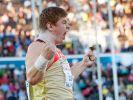 Herr des Kugelstoß-Rings: Storl holt auch EM-Gold (Foto)