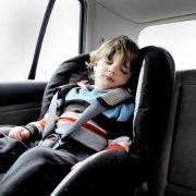 Hersteller Recaro ruft Kindersitz-Halterung zurück. (Foto)