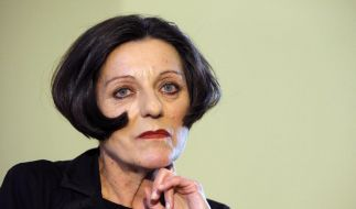 Herta Müller über Vorwürfe gegen Pastior bestürzt (Foto)