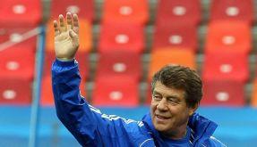 Hertha bestätigt Rückkehr von «König Otto» (Foto)
