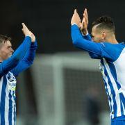 Hertha BSC und 1. FC Köln siegen - Hoffenheim mit Punktverlust (Foto)